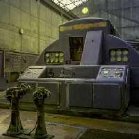 EkeyGames - Power Unit Mill Escape
