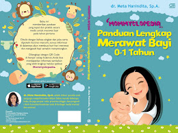 Order Buku Mommyclopedia-1