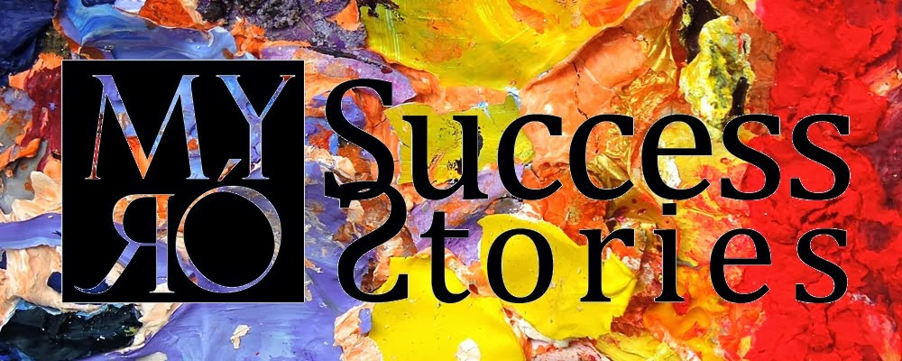 Myrό Success Stories