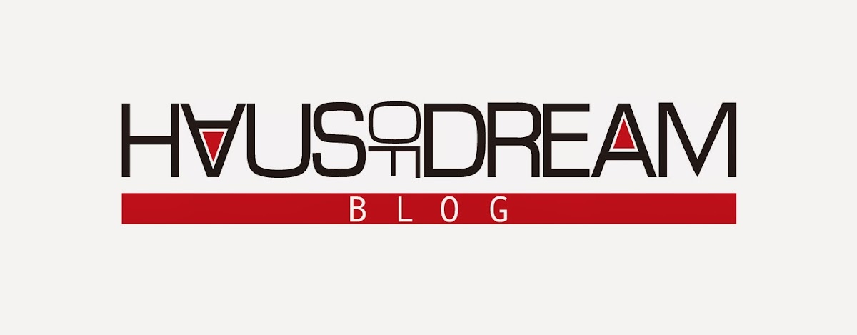 Haus Of Dream Blog