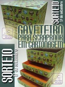 SORTEIO 17 set.
