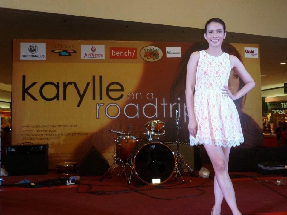 KARYLLE 16