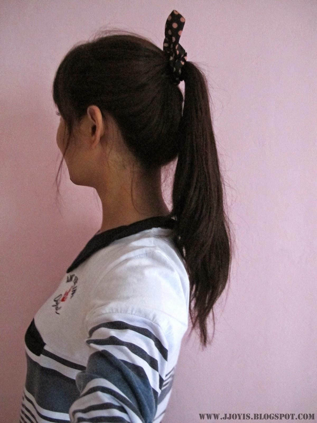 jeric salon jb malaysia haircut