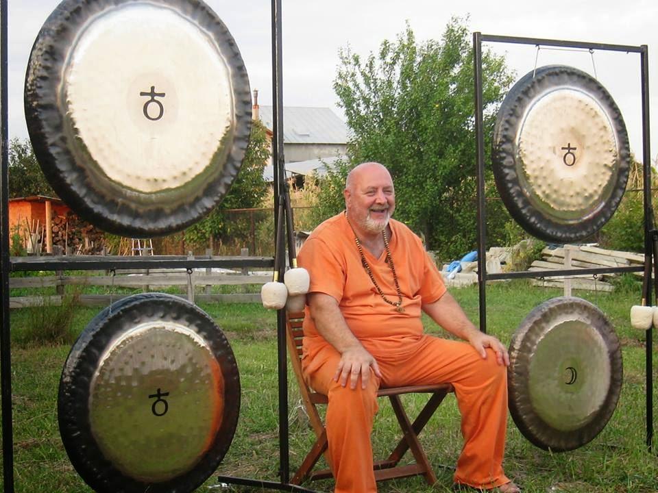 My gong bagno di gong con massimo piazza gongmaster - Bagno di gong effetti negativi ...