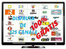 TV INTENACIONAL GRATIS