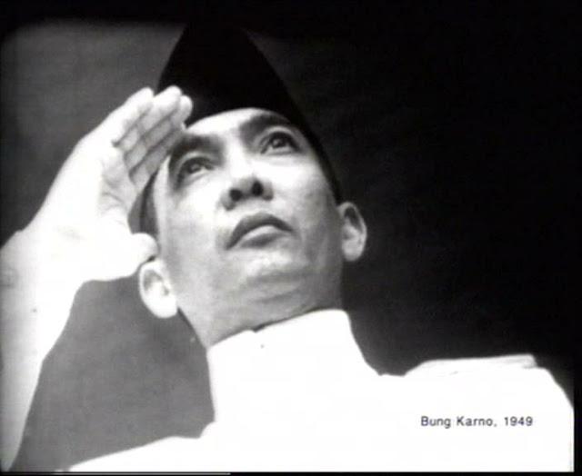 Pemerintah harus luruskan sejarah Bung Karno
