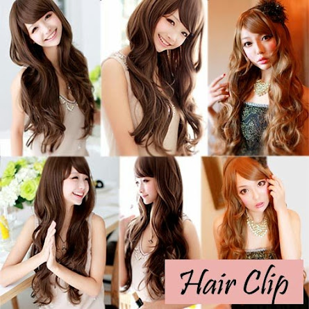 Hairclip Sekar Asih Collections