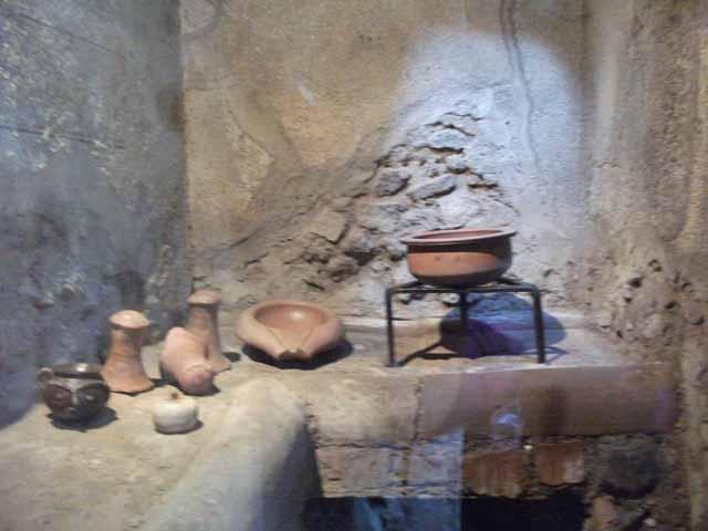 Scienziato preoccupato antica roma a rifiuti zero toilet for Cucina antica roma