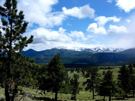 Rocky Mountain NP - 9