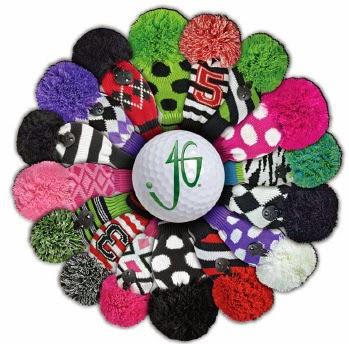 http://www.pinkgolftees.com/just-4-golf.html
