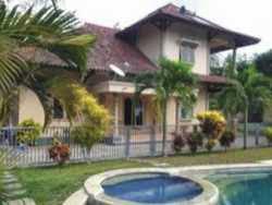 Hotel Bintang 4 di Lombok - Sari Inn