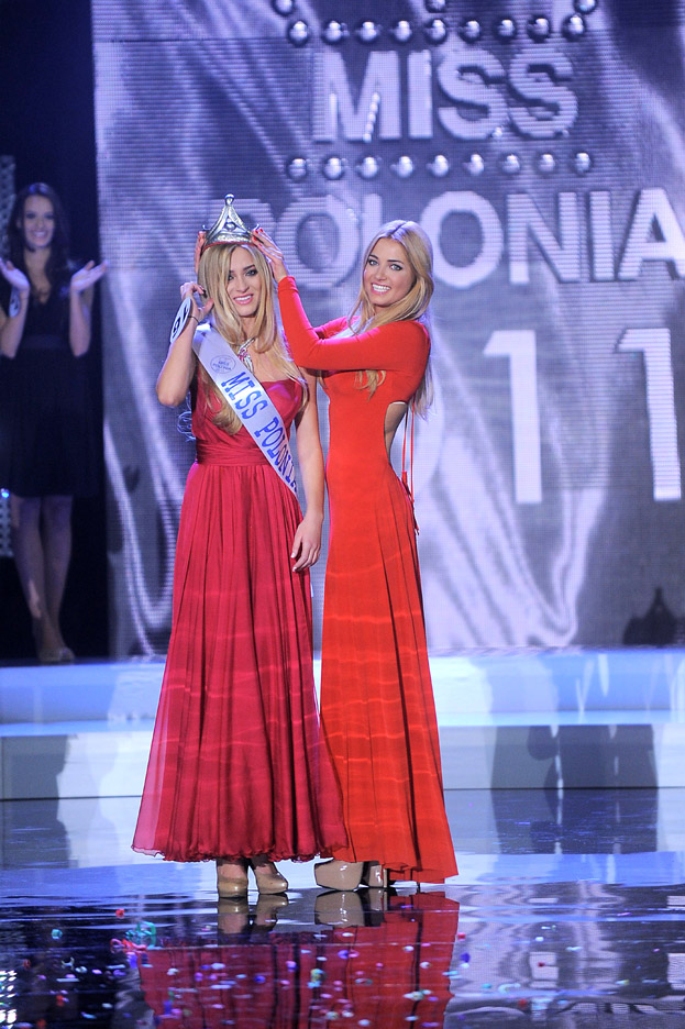 miss polonia 2011 winners photos