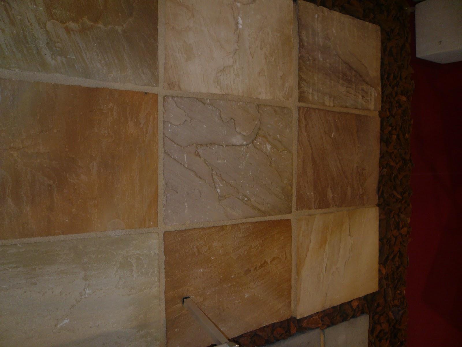 Rowlands piedra natural muros y pavimentos - Colocar piedra natural ...
