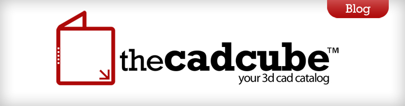 theCADcube Blog