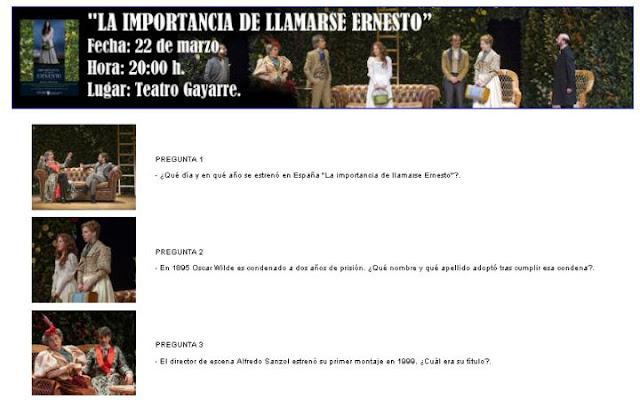 Joven in caja rural de navarra concurso teatro joven 22 for Oficinas caja rural de navarra