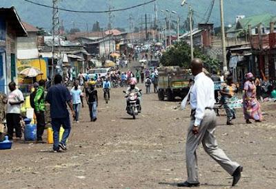Termiskin 2 Dunia: Republik Demokratik Kongo