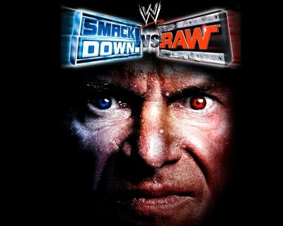 Cartoon Animation Wwe Smackdown Wallpapers