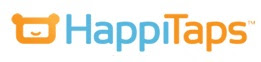HappiTaps logo