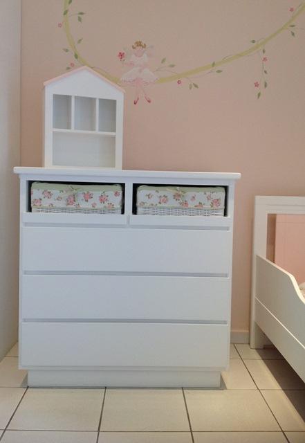 Per bambini decora o e moda infantil linha de produtos for Comodas pequenas