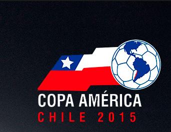 Copa America 2015 di Chile