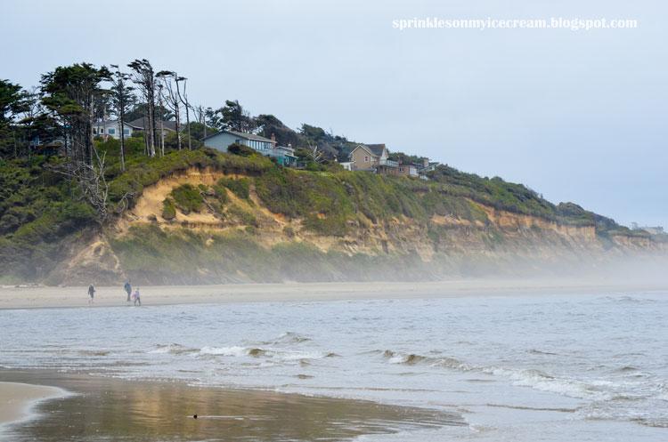 oregon coast, vacation tips, beach