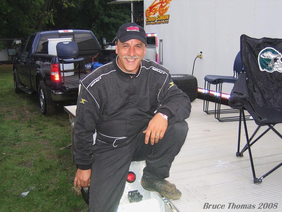 Doug Hoffman Net Worth