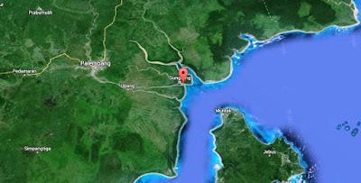 10 Sungai Terpanjang di Indonesia