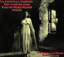 La Doncella Vampiro - Relato Gotico de Hume Nesbit (1900)