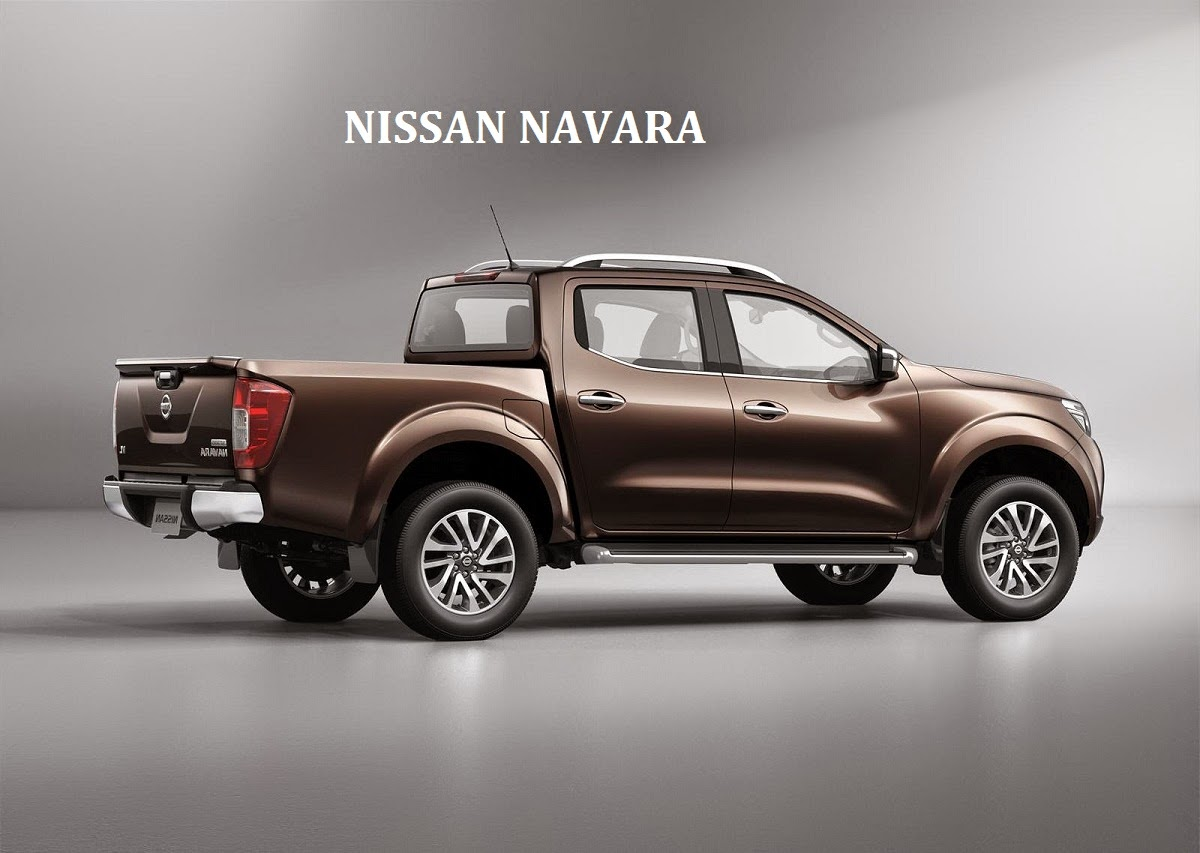 2015 all new nissan np300 navara pickup truck car reviews new car pictures for 2018 2019. Black Bedroom Furniture Sets. Home Design Ideas