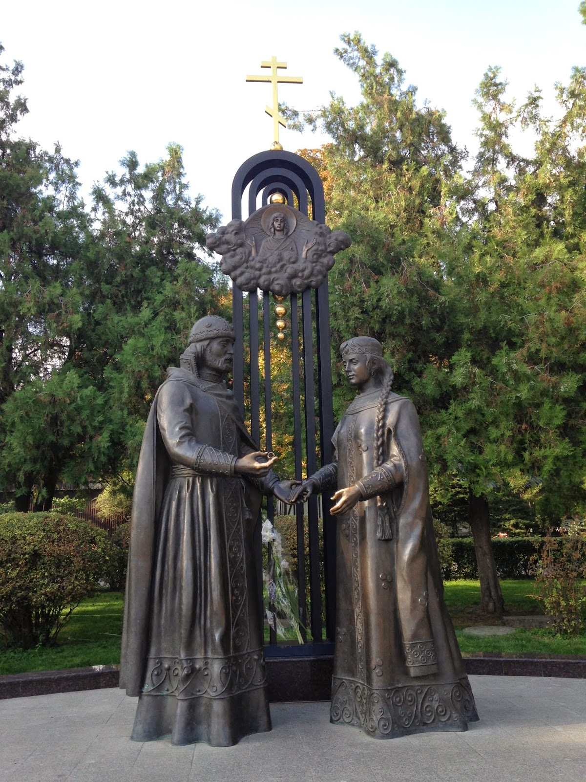 Rostov-Pamyatnik