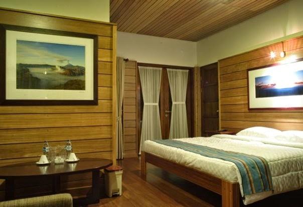 Bed Room Java Banana - Ngadisari - Probolinggo