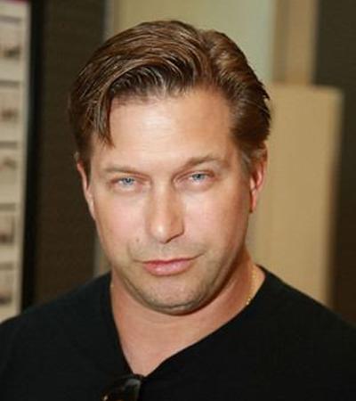 Stephen Baldwin Young