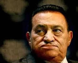 Egypt places Hosni Mubarak and sons under Investigation for Corruption and Abuses
