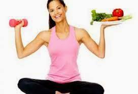 Pautas dietéticas a realizar en combinación con una actividad física