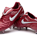 Puyol Nike Boot UEFA Champions League Final Wembley 2011