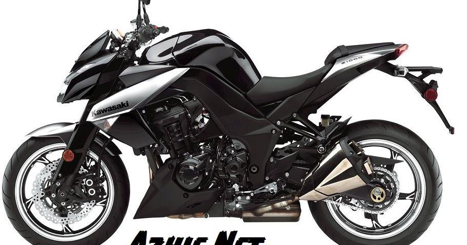 Harga Kawasaki Ninja Z1000 Model Baru 2013 Blog Pendidikan