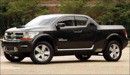 New 2014 Dodge Ram Trucks