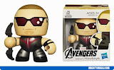 Hawkeye Marvel Mini Mighty Muggs