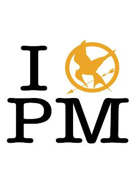 I ♥ PEETA MELLARK