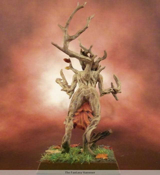 Leśne Elfy Driady 4