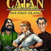 Catan : The First Island Nokia C3