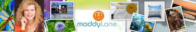 Maddylane's-Blog ~ inspired by nature