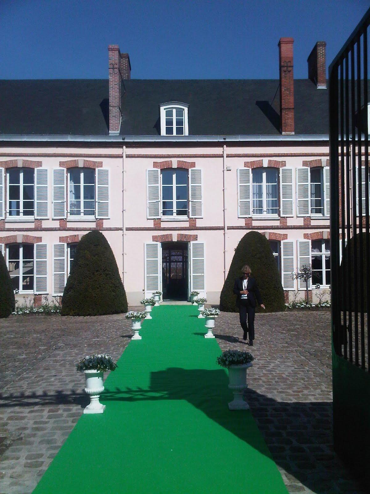 The perrier jou t journey iv maison belle epoque part for Antieke bouwmaterialen maison belle epoque