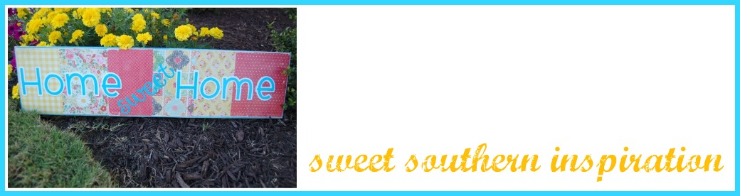 Sweet Southern Inspiration
