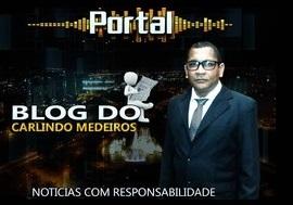 Portal de Notícias do Blog do Carlindo Medeiros