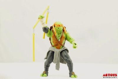 new Michelangelo hoodie costume 2014