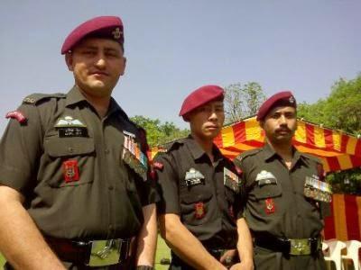 ভারতীয় সেনাবাহিনী