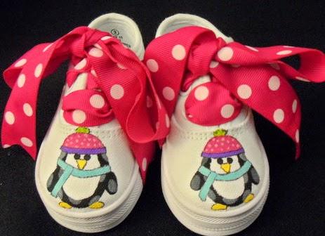 Zapatos de Fiesta para Niñas, Diseños Infantiles