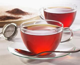 Cualidades saludables del Te Rojo
