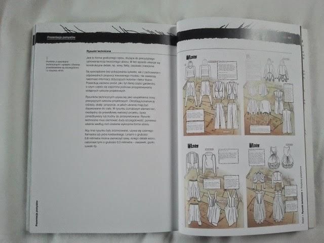 """""""Moda koncepcja i realizacja projektu"""" Simon Seivewright Simon"""